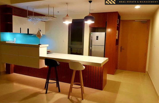 2 Bedroom Apartment (Masteri) For rent in Thao Dien Ward, District 2, Ho Chi Minh City, Viet Nam