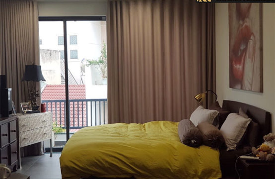 3 Bedroom Villa for rent in Thao Dien Ward, District 2, Ho Chi Minh City
