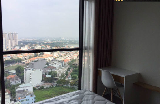 2 Bedroom Apartment (The Ascent) for rent in Thao Dien Ward, District 2, HCM City, VN
