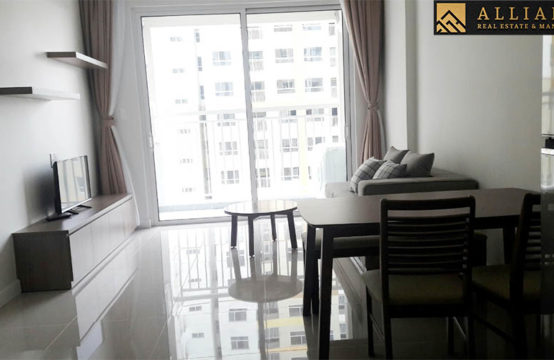 2 Bedroom Apartment (Tropic Garden) for rent in Thao Dien Ward, District 2, HCM City, VN