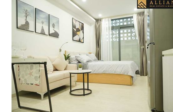 Studio for rent in District 1, Ho Chi Minh City, VN