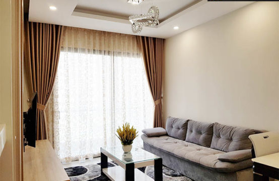 2 Bedroom Apartment (New City) for rent in Binh Khanh Ward, District 2, Ho Chi Minh City, Viet Nam