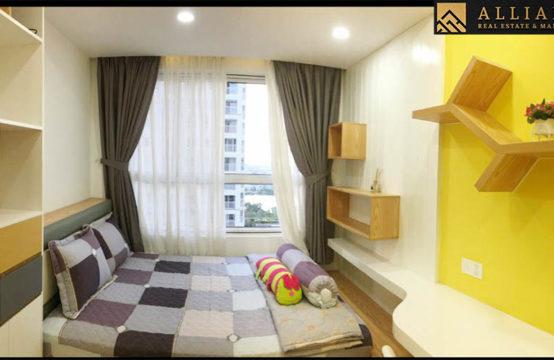2 Bedroom Apartment (Tropic Garden) for sale in Thao Dien Ward, District 2, HCM City, VN