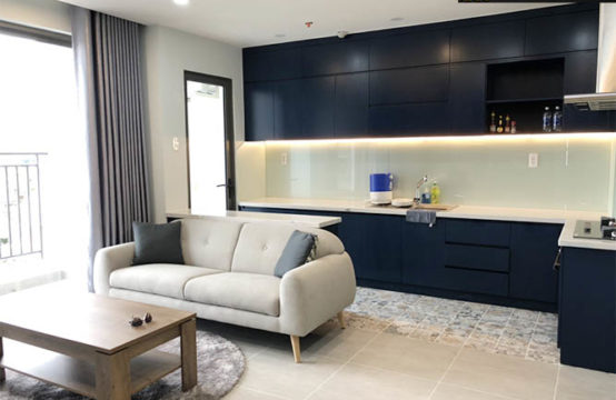 2 Bedroom Apartment (WILTON) for rent in Binh Thanh District, HCM City, VN