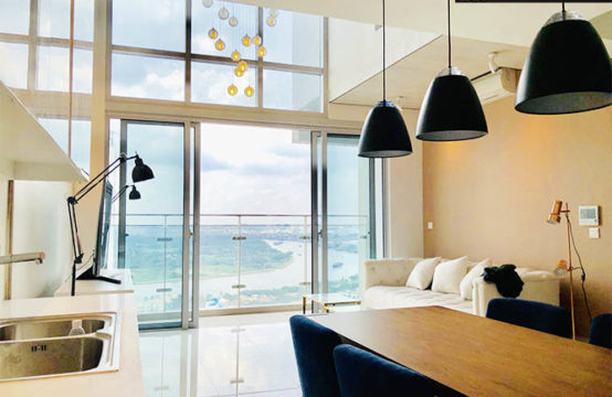Duplex Apartment (Estella Heights) for rent in An Phu, District 2, Ho Chi Minh City, VN