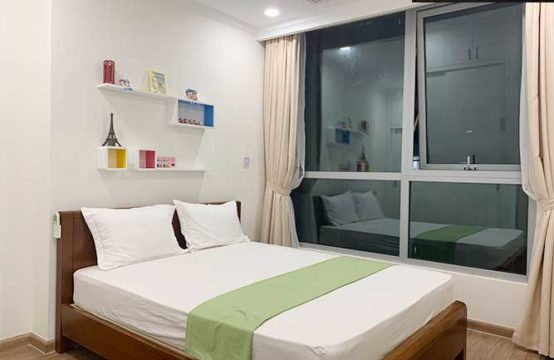 Apartment (Landmark) for rent in Binh Thanh District, Ho Chi Minh City, VN