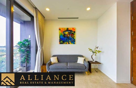 2 Bedroom Apartment (Nassim) for rent in Thao Dien Ward, District 2, HoChiMinh City, VN