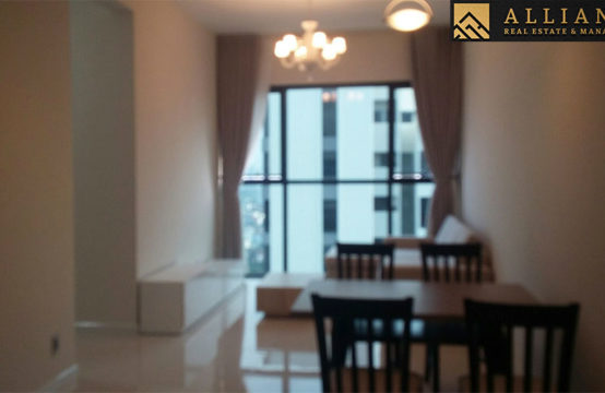 Bedroom Apartment (The Ascent) for sale in Thao Dien Ward, District 2, HCM City, VN