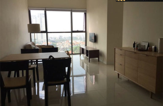 2 Bedroom Apartment (Ascent) for rent in Thao Dien ward, District 2, Ho Chi Minh City, Viet Nam