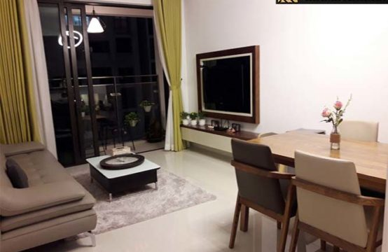 1 Bedroom Apartment (Estella Heights) for rent in An Phu Ward, District 2, HCM City, VN