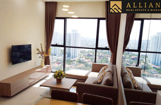 2 Bedroom Apartment (The Ascent) for sale in Thao Dien, District 2, Ho Chi Minh City, VN