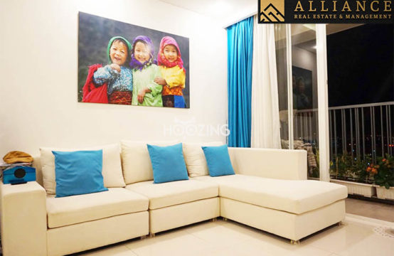 2 Bedroom Apartment (Thao Dien Pearl) for sale in Thao Dien Ward, District 2, HCM City, VN