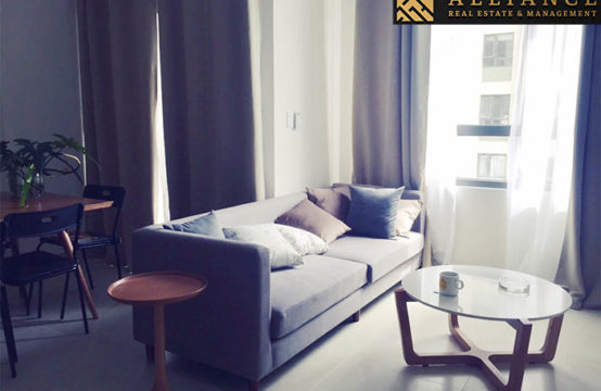2 Bedroom Apartment (Masteri) for rent in Thao Dien Ward, District 2, HCM City, VN