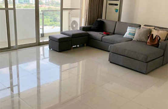 2 Bedroom Apartment (Estella) for rent in An Phu Ward, District 2, HCM, VN