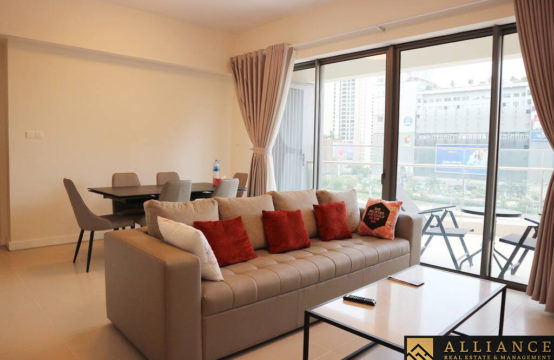 2 Bedroom Apartment (Gateway) for sale in Thao Dien Ward, District 2, HCM City, VN