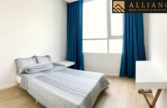 2 Bedroom Apartment (Sala) for rent in An Phu Ward, District 2, HCM, VN