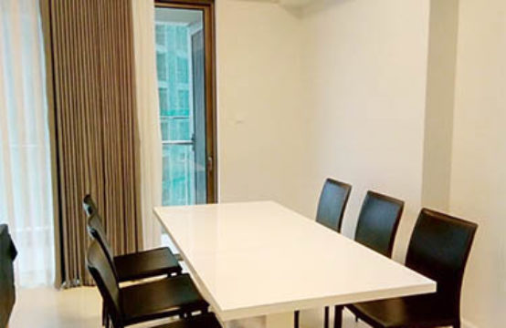 2 Bedroom Apartment (Gateway) for rent Thao Dien Ward, District 2, Ho Chi Minh City, VN