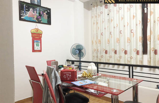 House for sale in District 3, Ho Chi Minh city, VN