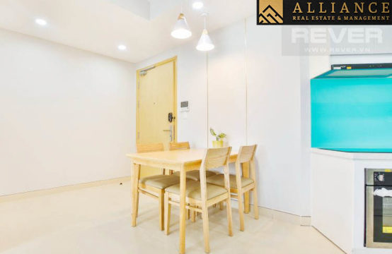 2 Bedroom Apartment (Masteri) for sale in Thao Dien, District 2, HCM City, VN