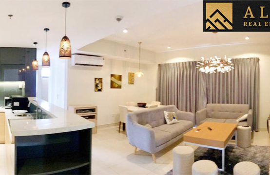3 Bedroom Apartment (Masteri) for rent in Thao Dien, District 2, HCM City, VN