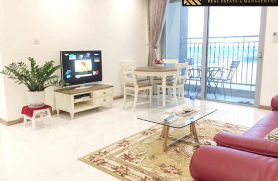 1 Bedroom Apartment (Vinhomes Central Park) for sale in Thao Dien Ward, District 2, HCM City, VN