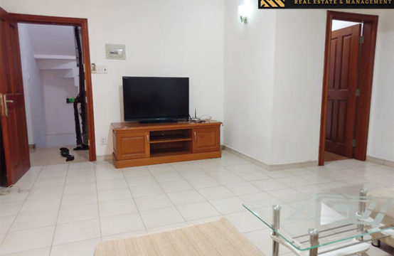 3 Bedroom Serviced Apartment for rent in Thao Dien Ward, District 2, HCM City, VN