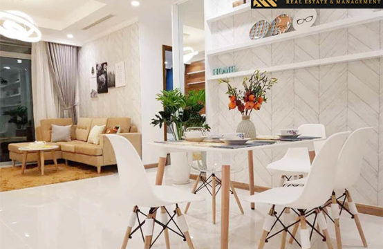 3 Bedroom Apartment (Vinhomes Central Park) for rent in Binh Thanh District, HCM City, VN
