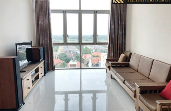 2 Bedroom Apartment (The Vista) for rent in An Phu Ward, District 2, Ho Chi Minh City, VN