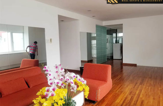 Office for rent in Thao Dien Ward, District 2, Ho Chi Minh City, VN