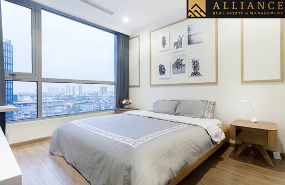 3 Bedroom Apartment (Vinhomes central park) for rent in Binh Thanh District, Ho Chi Minh City, VN