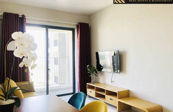 1 Bedroom Apartment (Masteri An Phu) for rent in An Phu Ward, District 2, Ho Chi Minh City, VN