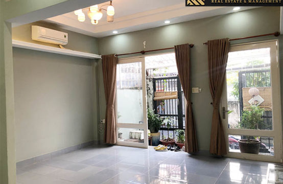 3 Bedroom House for rent in Thao Dien Ward, District 2, HCM City, VN