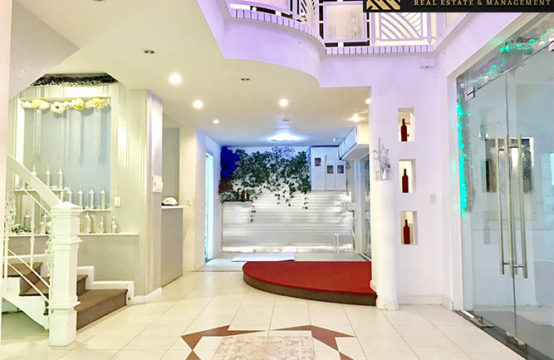 Villa for sale in District 3, Ho Chi Minh City, Viet Nam