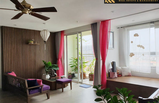 1 Bedroom Apartment (Tropic Garden) for rent in Thao Dien Ward, District 2, Ho Chi Minh City, VN
