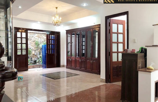 House for rent in An Phu Ward, District 2, Ho Chi Minh City, VN