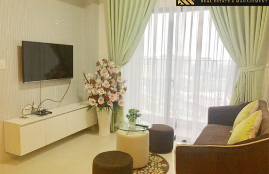 2 Bedroom Apartment (Masteri) for rent in Thao Dien Ward, District 2, HCM, VN
