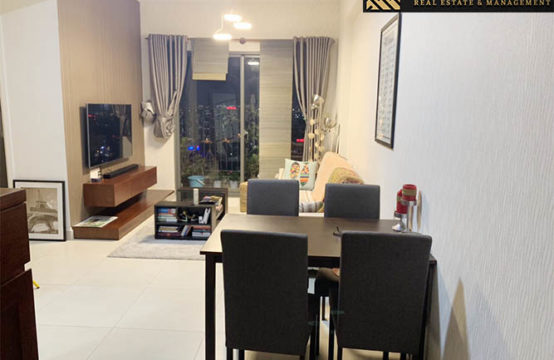 2 Bedroom Apartment (Masteri) for sale in Thao Dien Ward, District 2, Ho Chi Minh City, VN