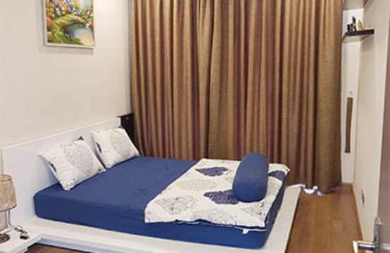 2 Bedroom Apartment (Vinhomes Central Park) for rent in Binh Thanh District, Ho Chi Minh City, VN.