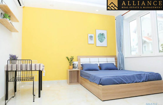 Studio for rent in Binh An Ward, District 2, Ho Chi Minh City, VN