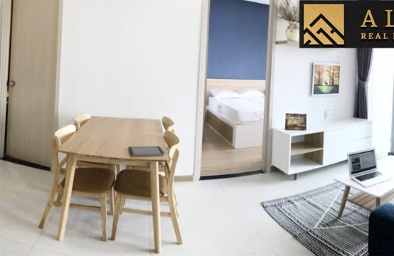 2 Bedroom Apartment (New City) for sale in Binh Khanh Ward, District 2, Ho Chi Minh City, VN