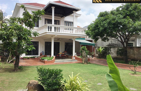 4 Bedroom Villa for rent in An Phu Ward, District 2, Ho Chi Minh City, VN