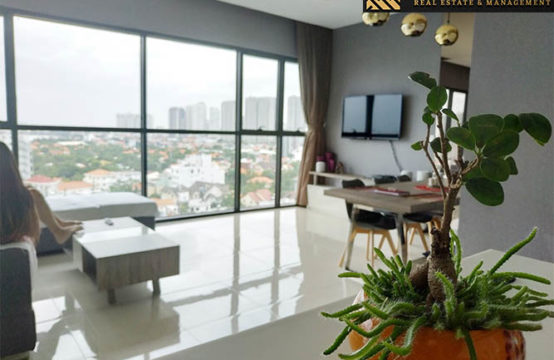 3 Bedroom Apartment (The Ascent) for rent in Thao Dien Ward, District 2, HCM City, VN