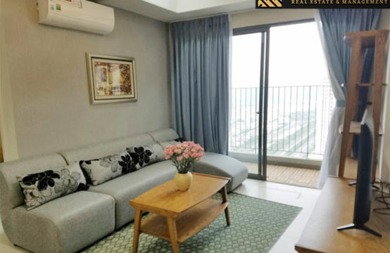 2 Bedroom Aparment (Masteri) for rent in Thao Dien Ward, District 2, Ho Chi Minh City, VN