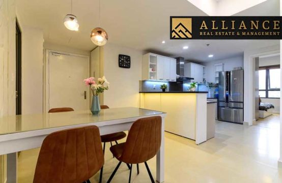 2 Bedroom Aparment (Masteri) for sale in Thao Dien Ward, District 2, Ho Chi Minh City,VN