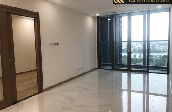 1 Bedroom Apartment (Vinhomes Central Park) for sale in Binh Thanh District, HCM City, VN