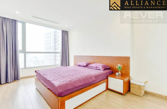 2 Bedroom Apartment (Vinhomes Central Park) for sale in Binh Thanh District, Ho Chi Minh City, VN