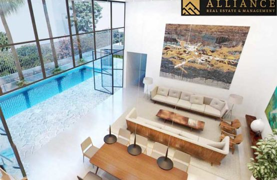 Villa in Compound for rent in Thao Dien Ward, District 2, Ho Chi Minh City, VN