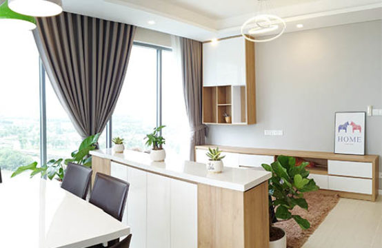 3 Bedroom Apartment (Diamond Island) for rent in Binh Trung Tay, District 2, Ho Chi Minh City,VN