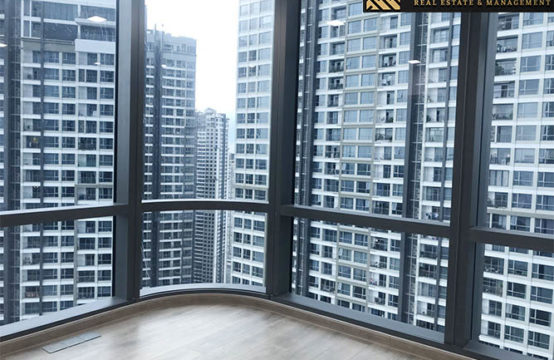 2 Bedroom Apartment (Vinhomes Central Park) for sale in Binh Thanh District, HCM City, VN