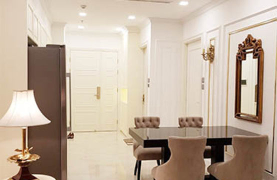 1 Bedroom Apartment (Vinhomes Golden River) for rent in Binh Thanh District, Ho Chi Minh City, VN